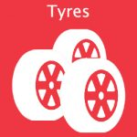 tyres paisley